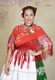 Isabel López Belmonte - Peña Huertana El Mortero
