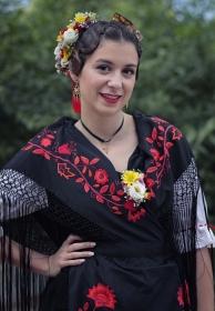 Silvia Vives García - Peña Huertana El Almirez
