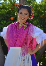 Lucia Garijo Aguilar - Peña Huertana Los Güertanos