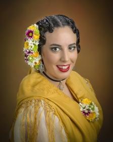 Natalia López López - Peña Huertana L´Artesa