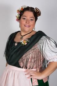 María Pomares Martínez - Peña Huertana El Zarangollo