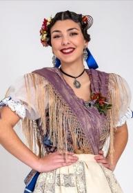 María Teresa Carrilero Díaz - Peña Huertana El Limonar