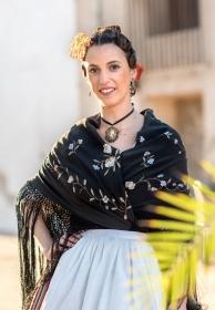Carmen María Lucas Barceló - Peña Huertana El Carro-Carruaje