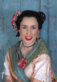 Noelia Illán Reina - Peña Huertana La Cetra