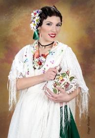 Raquel Mª Cáscales Rubio - Peña Huertana La Parra