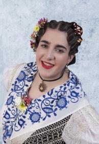 Maria Dolores Martinez Sánchez - Peña Huertana El Pimiento