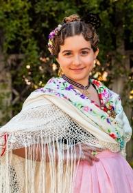 Marta Fernández Belmonte - Peña Huertana El Pimentón