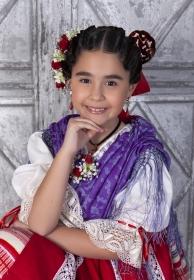 Ana Gambín Meseguer - Peña Huertana El Pimiento
