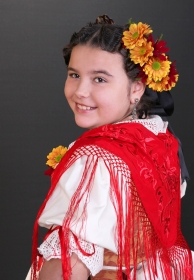 Claudia García Hernández - Peña Huertana El Esprefollo