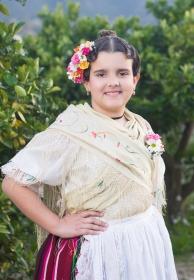 Celia Hernández Serna - Peña Huertana El Caliche