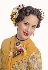 Carla Vigueras Cerezo - Peña Huertana La Palmera-Melón