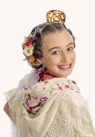 Lucía Verdú Sánchez - Peña Huertana El Mortero