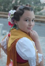 Aurora Romera Andujar - Peña Huertana El Almirez