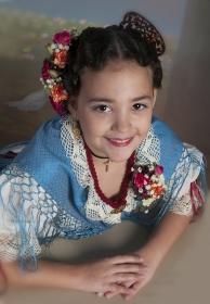 Sheila Ruiz Martinez - Peña Huertana La Picaza