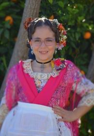 Lucia Martinez Mondejar - Peña Huertana Los Güertanos