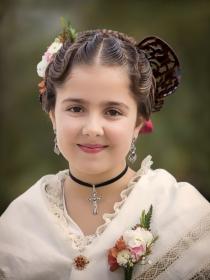 Silvia Martínez Sánchez - Peña Huertana La Tinaja
