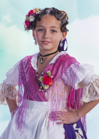 Ana Madrid Sánchez - Peña Huertana El  Limonar