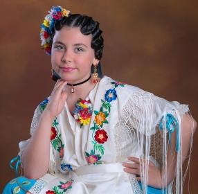 Paola Martínez Hernandez - Peña Huertana  El Membrillo