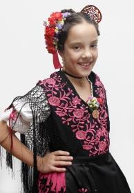 Lucia Ruiz Gonzalvez - Peña Huertana La Bardiza