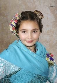 Belen Ruiz Martinez - Peña Huertana El Azahar
